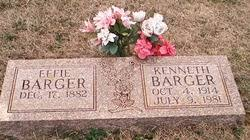 Effie Payne Barger (1882-1968) - Find A Grave Memorial