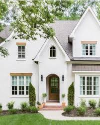 1229 Best House Exteriors images in 2019 | Exterior homes ...