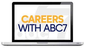 abc7 news job posting job opening lance automation newscast kgo tv abc7 internships college student program