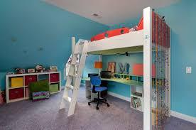 kids loft bed. 20 Great Loft Bed Design Ideas For Small Kids Bedrooms Kids Loft Bed