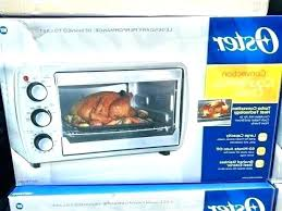 oster convection oven costco toaster oven convection toaster oven experimental oster 6 slice convection toaster oven
