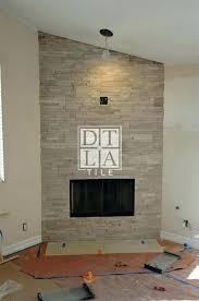 cost of stone fireplace surround stacked stone fireplace installation in beach of stacked stone fireplace cost