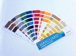 International Deck Paint Colour Chart Instint Fan Deck Ral Colors
