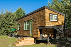 Small Picture How to Build an Inexpensive Tiny House