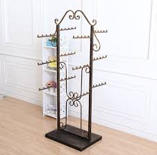 Baby Clothes Display Stand Iron Lingerie Underwear Baby Clothes Rack Stand Displayin Coat 38