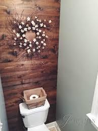 Pallet Wall Bathroom Luxury Wood Accent Wall In Bathroom 53 With Wood Accent Wall In