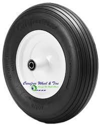 Wheelbarrow Tire Size Chart Carefree Wheel Tire Flat Free Wheels Tires We Have It