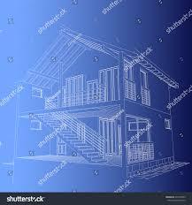Architectural Design Blueprint Architectural Design Disk Blueprint