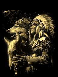 native american wolf wallpaper. Simple American Native Americans Images American HD Wallpaper And Background Photos Intended Wolf Wallpaper