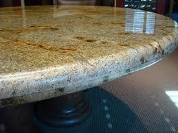 edges granite countertops naperville il granite crafter half bullnose edge granite