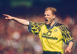 A central midfielder, he was known for his leadership skills, passing range, shooting ability, and physical strength, but was also a temperamental and controversial character. The Wagging Finger Affairs And Rare Class Of Stefan Effenberg