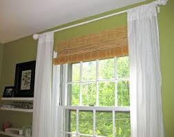 Blinds And Curtains Together Delectable Blinds And Curtains Together Design New At Interior