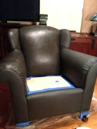 paint for leather seats can you panted pant n shoes ite red best bag sem near