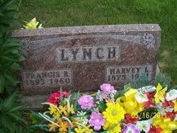 Harvey LeRoy Lynch (1875-1961) - Find A Grave Memorial