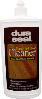 dura seal hardwood floor cleaner 32oz