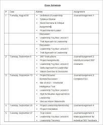 Leadership Development Plan Template 8 Free Word Pdf Documents