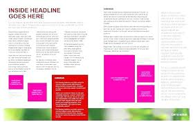 Half Fold Card Template Word Half Fold Card Template Beautiful Brochure Free Menu Bi Word