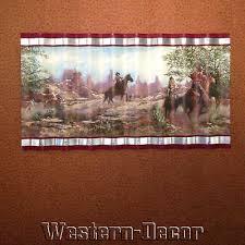 wiggle art metal western horse