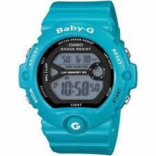 <b>Часы</b> женские <b>CASIO BG</b>-<b>6903</b>-<b>2E</b>: полимер — купить в интернет ...