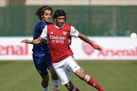 Arsenal look to secure standout academy ...