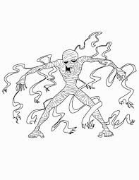 Mini Coloring Pages Fresh Halloween Coloring Pages Mini Book