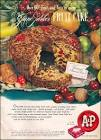 1950 s uncooked fruit cake