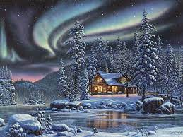 AWESOME WINTER WALLPAPERS DESKTOP FREE ...