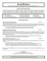 Commercial Manager Sample Resume Podarki Co