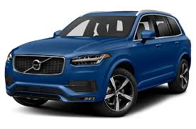 Design Volvo 2020 Volvo Xc90 T5 R Design 7 Passenger 4dr All Wheel Drive Pictures