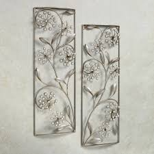 pearlette metal wall art panel set for newest rectangular metal wall art gallery 2 of on rectangular metal wall art with photos of rectangular metal wall art showing 2 of 20 photos