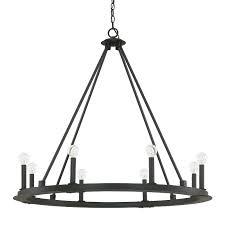 8 light chandelier enlarge enlarge