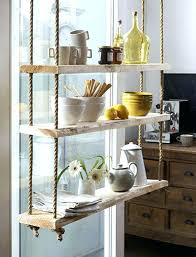 hanging shelves from ceiling ladder hanging shelf hanging diy hanging shelves hanging shelves from ceiling ladder hanging shelf hanging diy fabric hanging