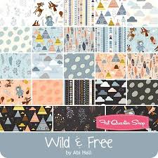 Moda Fabrics Free Patterns Extraordinary Wild Free Charm Pack Abi Hall For Moda Fabrics Charm Packs 48