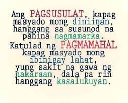 Beautiful Girl Quotes Tagalog Best of 24 Beautiful Tagalog Love Quotes With Images