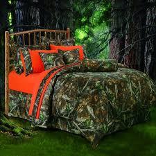 hiend accents oak camo comforter set free today regarding design 9