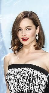 Emilia Clarke - IMDb