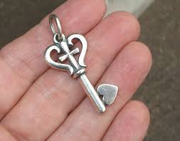 retired james avery sterling silver