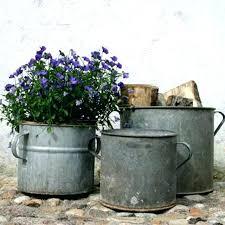 rustic plant pots rustic flower pots plant award winning contemporary concrete rustic flower pots rustic garden rustic plant pots
