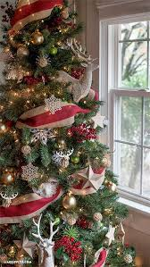 Dream Tree Challenge with Michaels Christmas Tree Decorations