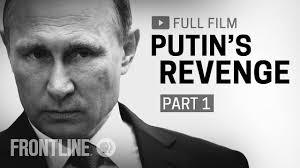 Putin's Revenge: Part <b>One (full</b> film) | FRONTLINE - YouTube