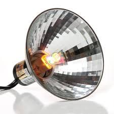 zilla light heat halogen mini dome reptile fixture 175