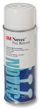 NOVEC FLUX REMOVER - 3M - <b>Средство</b> очистки, <b>удаление</b> ...