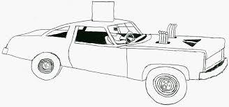 66 Zwart En Wit Race Auto Kleurplaat Soort Gratiskleurplaatme