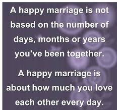 Happy Marriage Quotes Best 48 Best Marriage Quotes With Pictures You Must Read