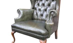 black wingback chair covers interior before and after brown