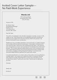Housekeeper Resume Sample Beautiful Housekeeper Cover Letter No