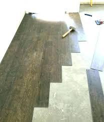 vinyl plank flooring installation cost labor cost to install vinyl plank flooring how much does labor