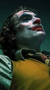Joaquin Phoenix Joker 2019 Movie 4K ...