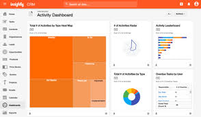 Insightly Software 2019 Reviews Pricing Demo