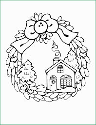 Free Winter Coloring Pages For Kids Good Christmas Coloring Pages